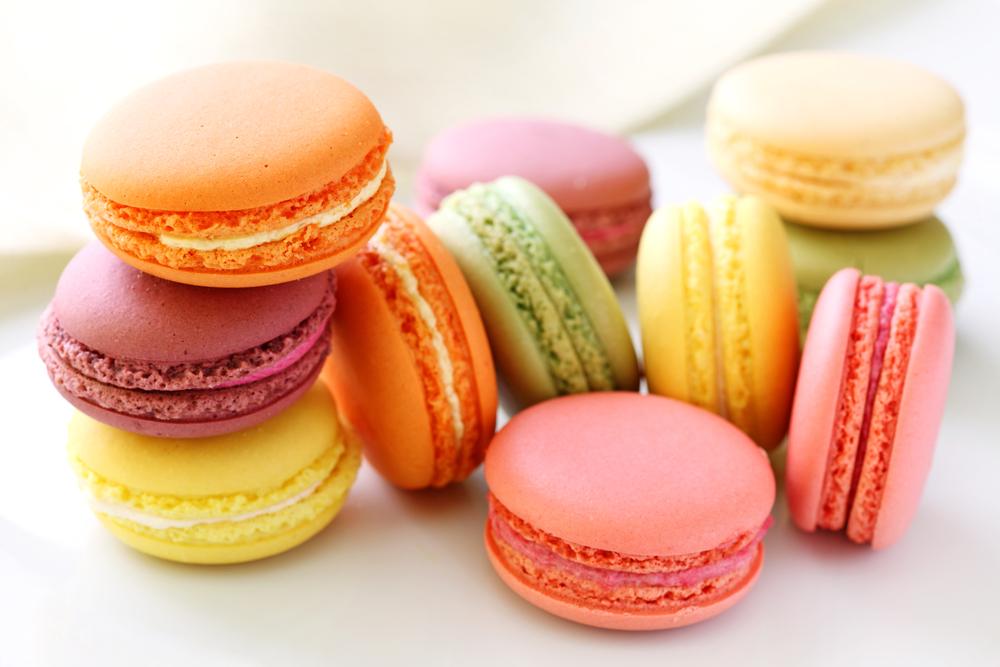 Comment Reussir Ses Macarons Incontournables De La Patisserie