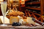 Choisir le bon accord fromage et champagne