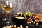 L'accord des mets et des vins: la fondue savoyarde