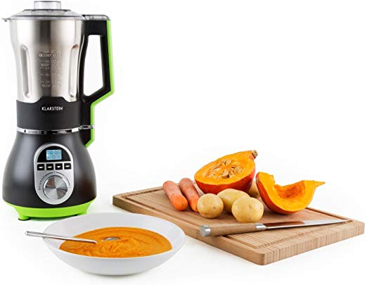 repas healthy blender chauffant