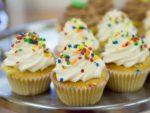 3 recettes de cupcakes faciles pour débutant