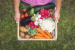 Cuisinez avec des produits locaux et de qualité !