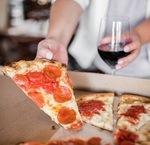Dégustation de pizza : quel vin français en accompagnement ?